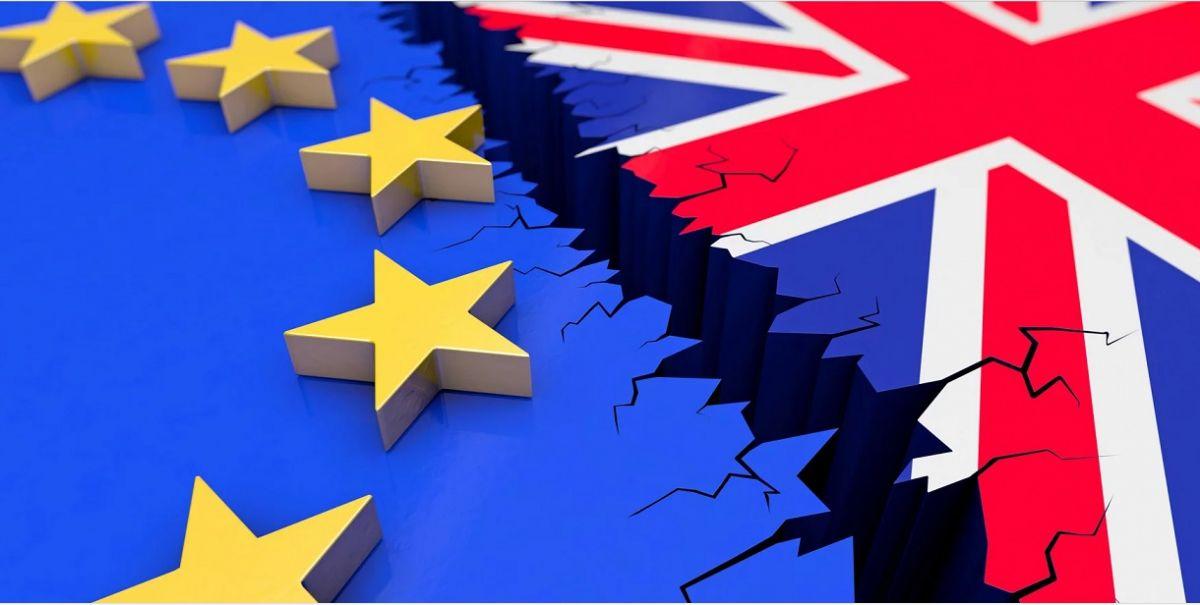В Европе ждут объяснений Британии по поводу необходимости отсрочки Brexi...