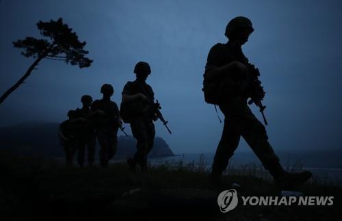 КНДР начала занимать позиции в демилитаризованной зоне