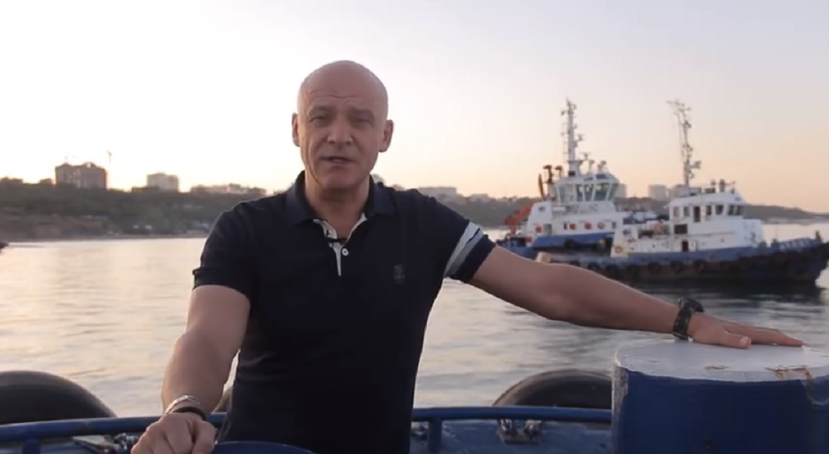 """Помощи не предлагал. Криклий обвинил Труханова в пиаре на """"Делфи"""""""