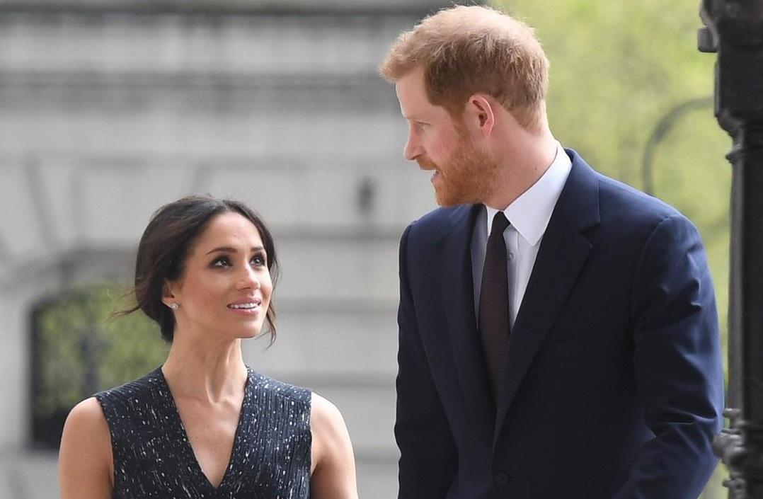 Гарри и Меган: в сети появился трейлер фильма об отношениях принца и его...