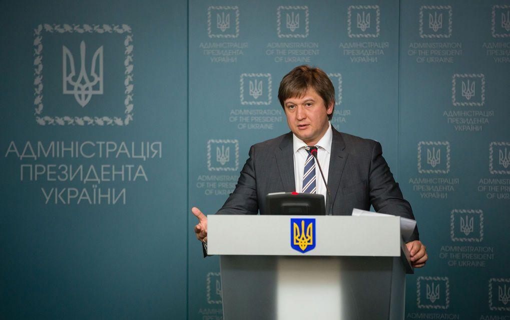 Данилюк: На Донбассе российские военные управляют боевиками