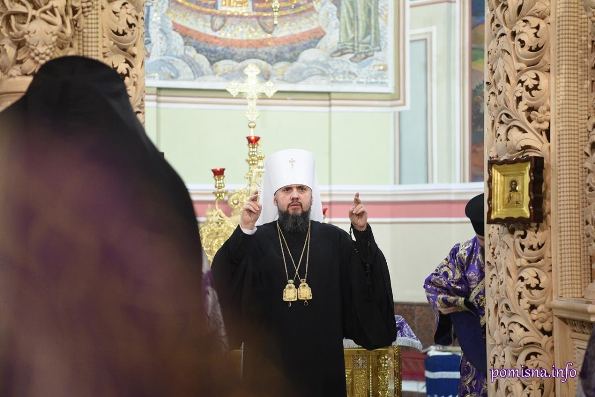 В ПЦУ решения собора УПЦ КП назвали ничтожными