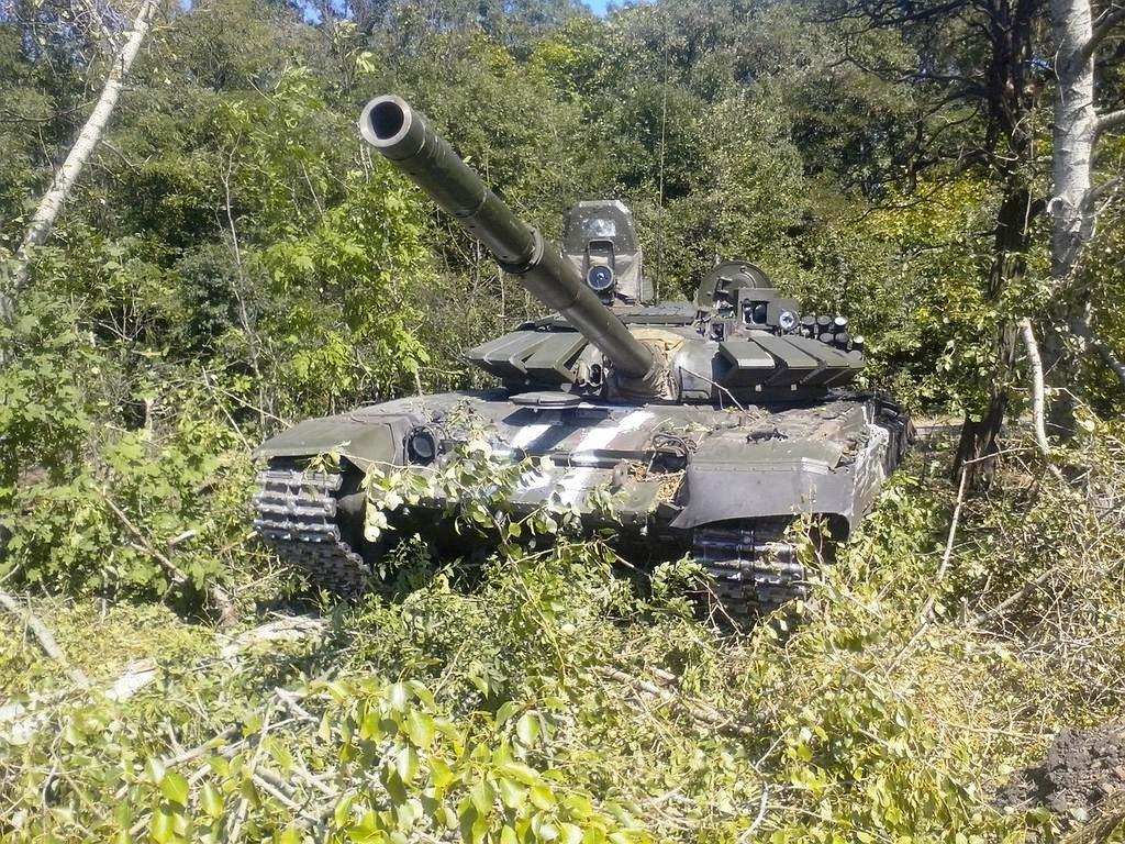 Британские расследователи насчитали 300 единиц российской военной техник...