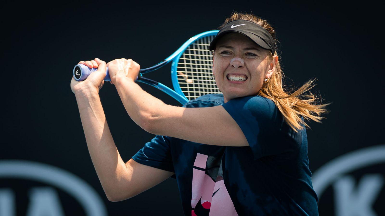 """""""Теннис, я говорю """"прощай"""" – Мария Шарапова завершила карьеру"""