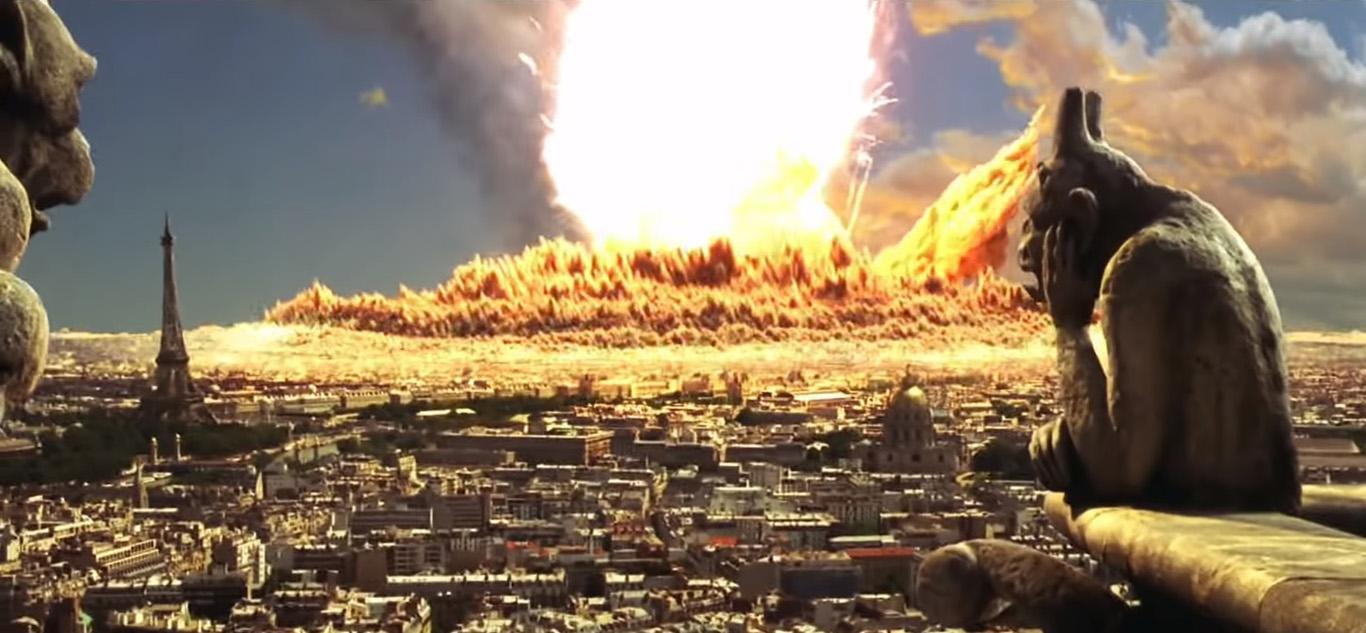 В ожидании Армагеддона. Насколько реальна астероидная угроза и как челов...