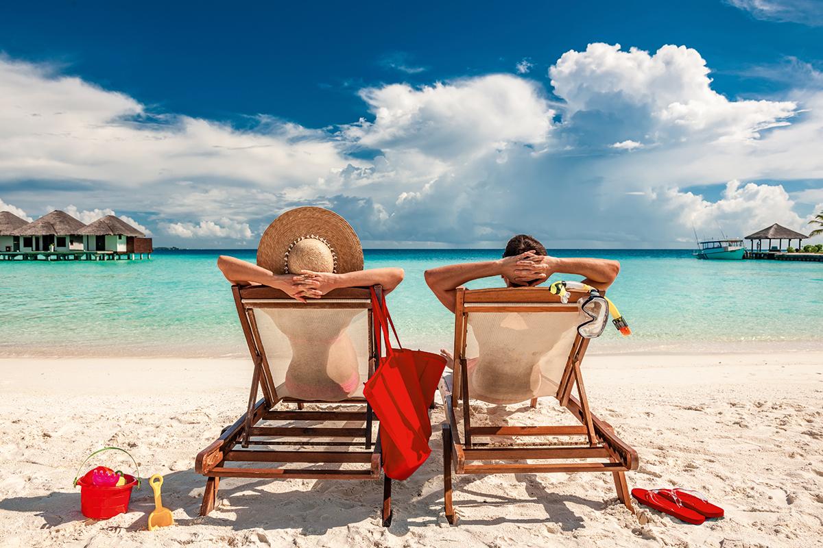 О пляжах начистоту. 6 лучших мест для отдыха у моря