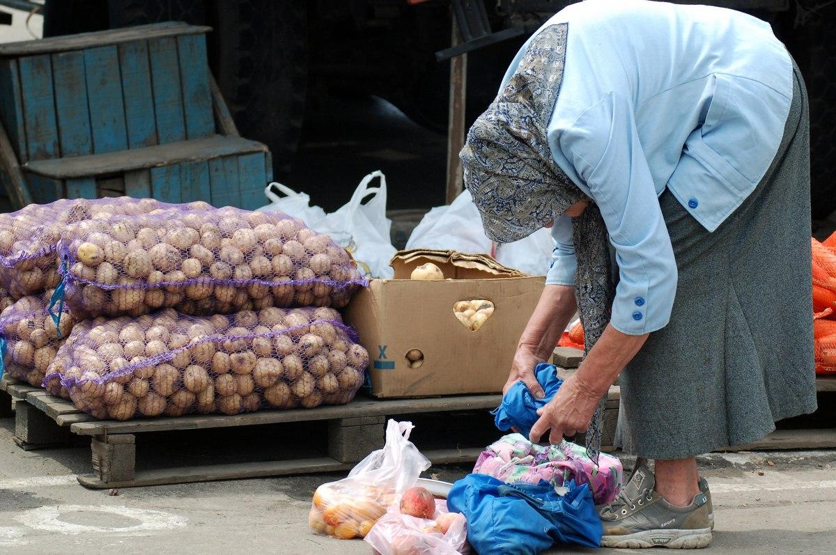 Годовая инфляция по итогам июля превысила прогноз Нацбанка