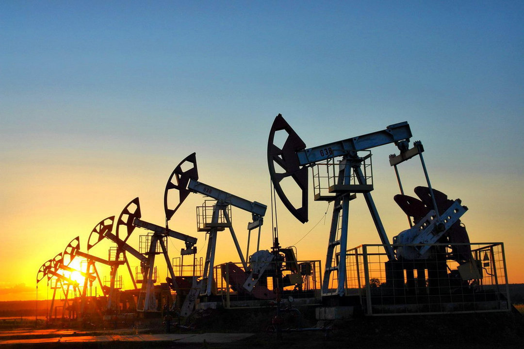 Цена нефти Brent впервые с начала марта превысила 40 долларов за баррель