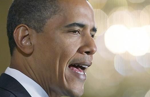 Палата представителей США одобрила инициированную Обамой реформу здравоо...