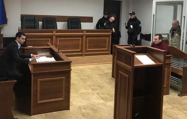 Подозреваемых в убийстве ювелира Киселева арестовали на два месяца