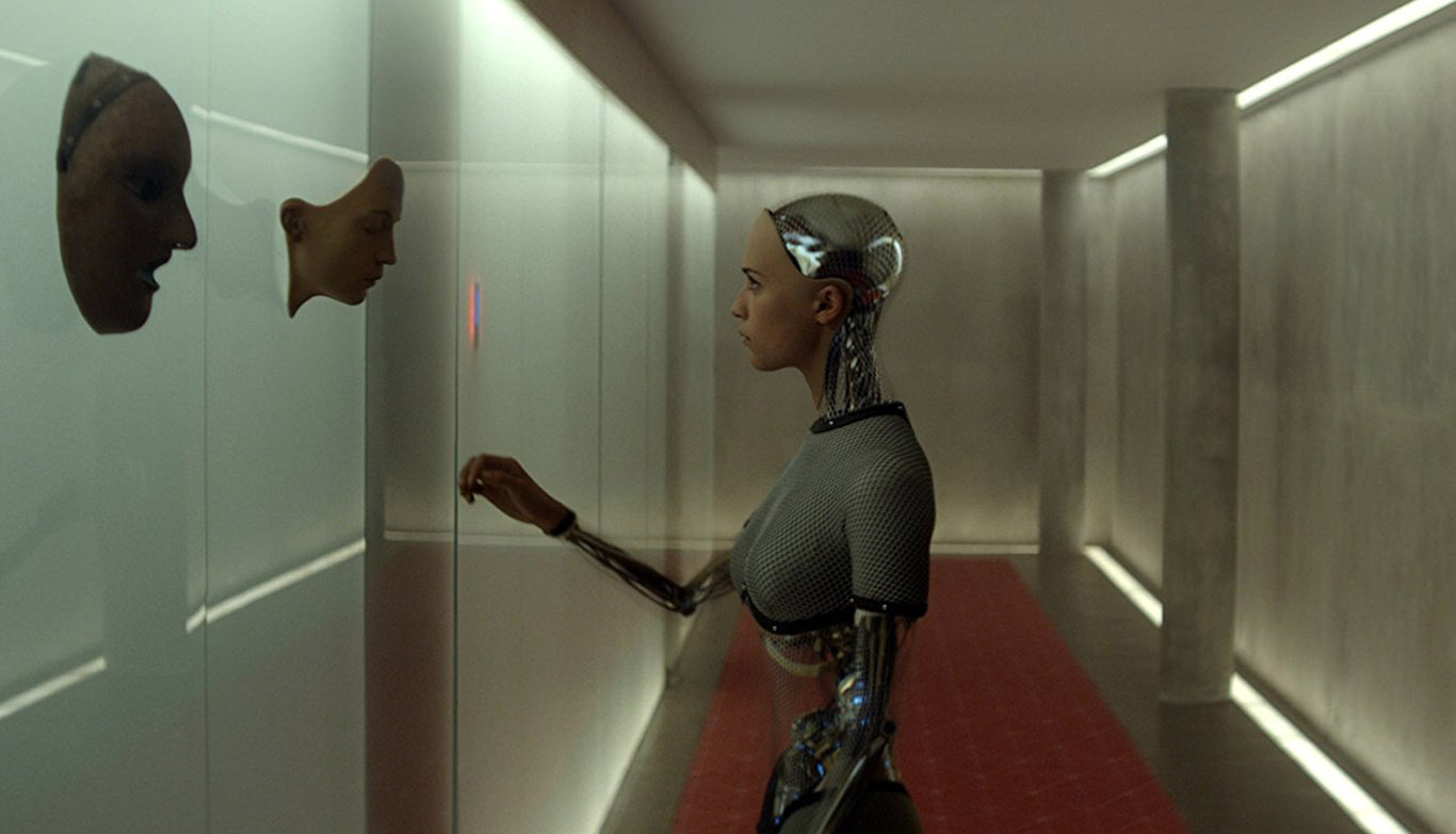 Дитя человеческое. 4 прорыва в  робототехнике, которые изменят жизнь люд...