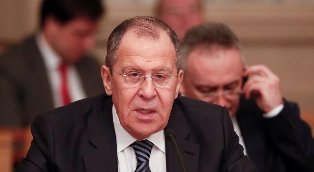 РФ не будет делать шагов навстречу Зеленскому по Донбассу, – Лавров