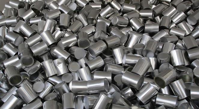 Украина ввела пошлины на металл из РФ и Китая