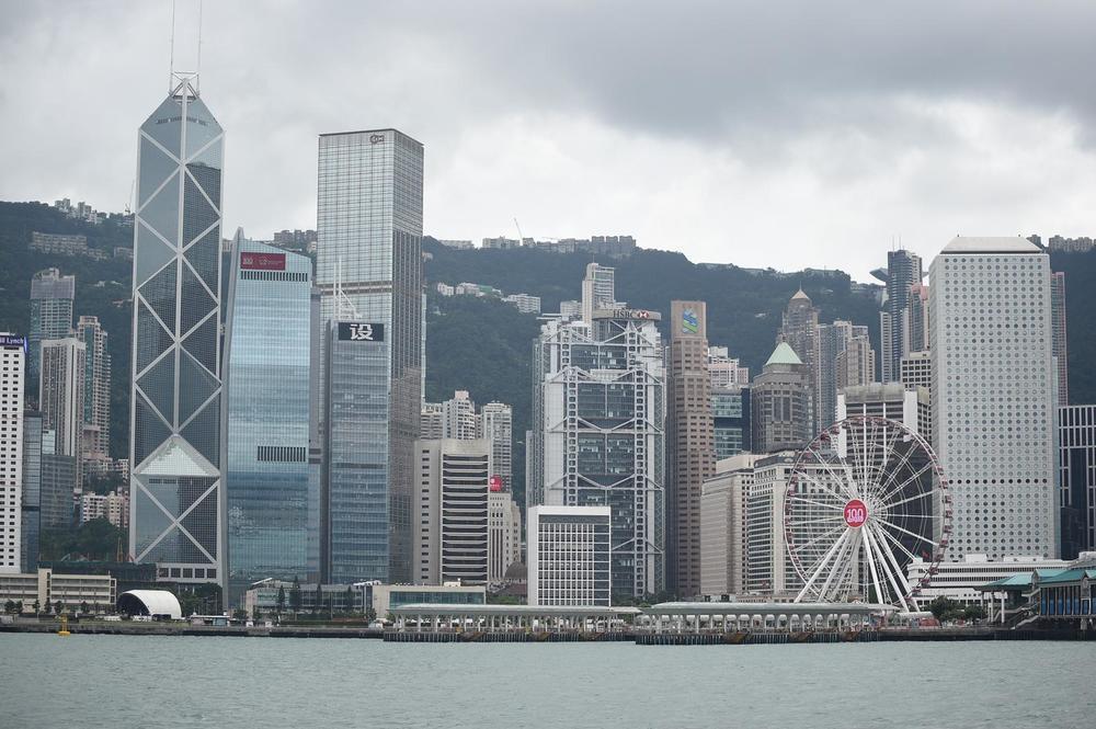 Fitch снизил кредитный рейтинг Гонконга из-за массовых протестов