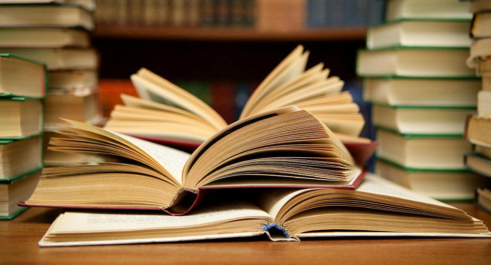 За год тиражи книг и брошюр на украинском языке удвоились