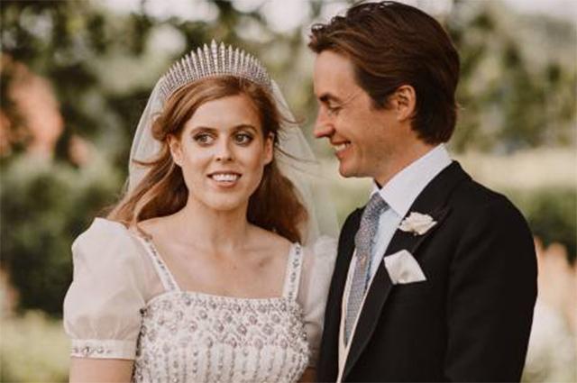 Стало известно, как Кейт Миддлтон и Меган Маркл поздравили принцессу Беа...