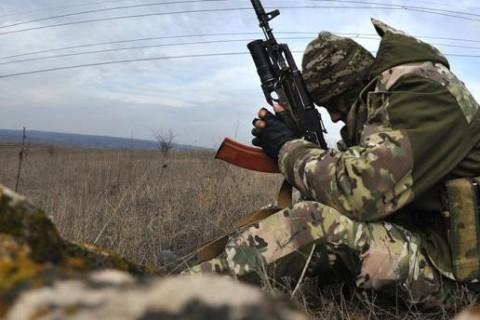 Тишина на Донбассе: боевики три раза обстреляли украинские позиции
