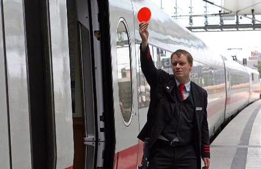 Deutsche Bahn заключил крупнейший в истории контракт