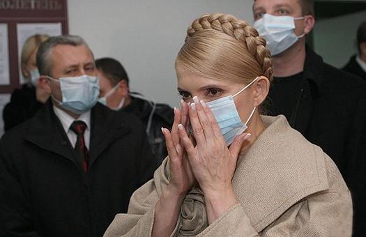 В борьбе с гриппом Украине помогут Словакия, Венгрия и Хорватия