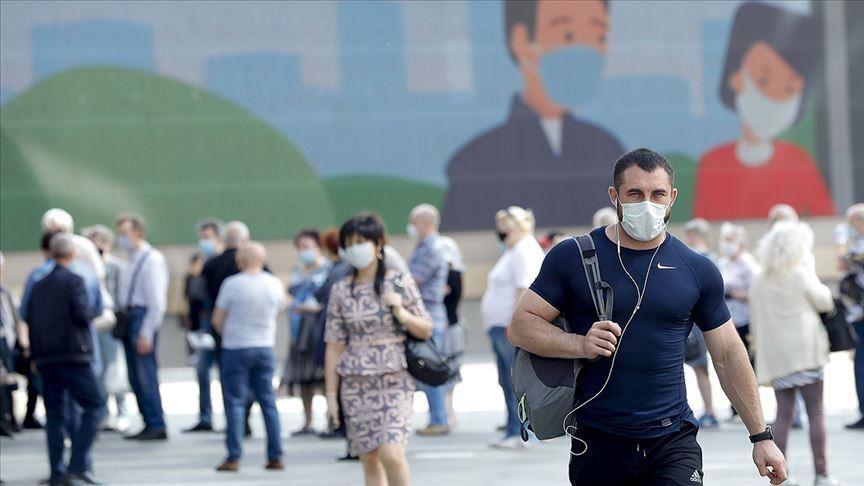 Статистика коронавируса в мире на 28 сентября: один миллион погибших