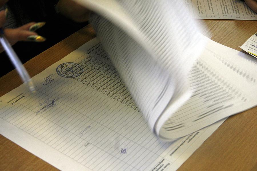 Шесть кандидатов в президенты Южной Осетии не сдали экзамен по языкам