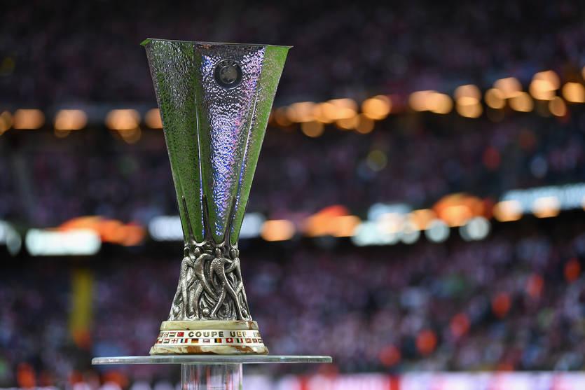 """В 1/8 Лиги Европы Шахтеру будет противостоять немецкий """"Вольфсбург"""""""