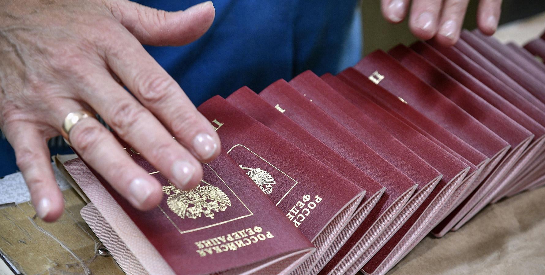 Запасные избиратели. Как Россия втягивает жителей ОРДЛО в выборы Госдумы