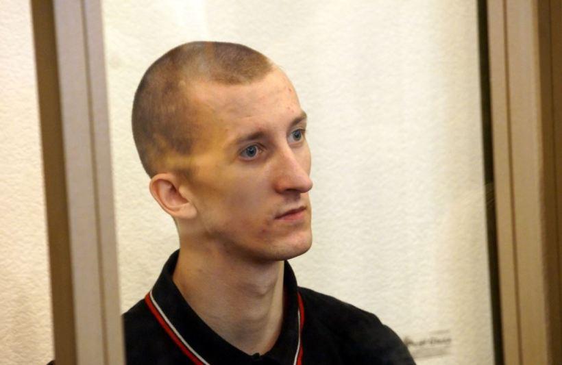 Кольченко уже четверо суток держат в карцере, к нему до сих пор не пуска...