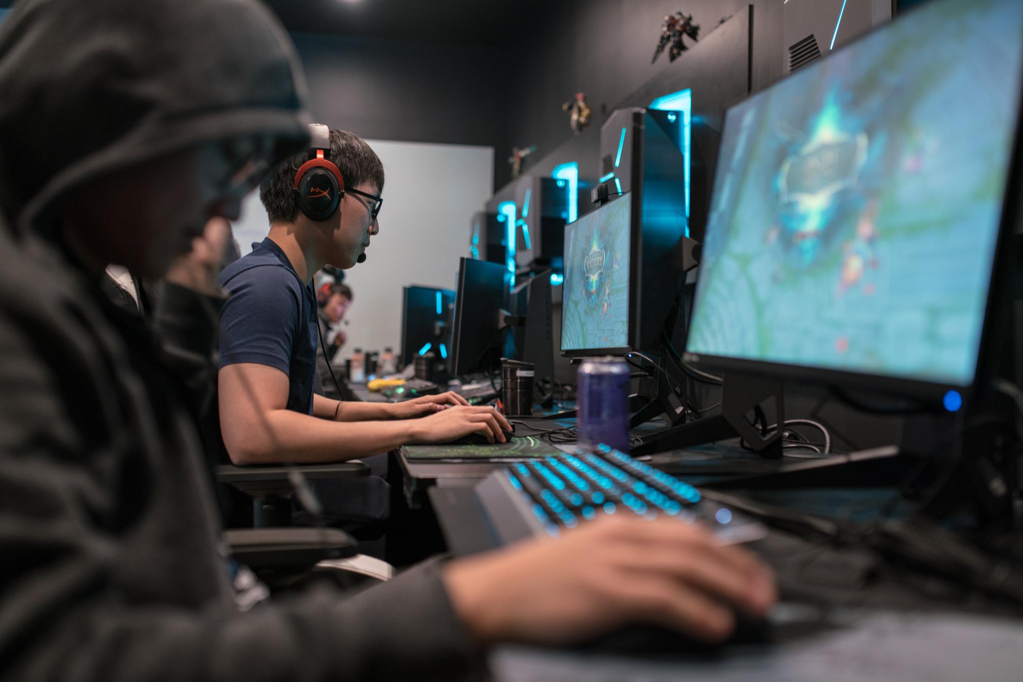 Рынок киберспорта в 2020 году достигнет $1,1 млрд, – Newzoo