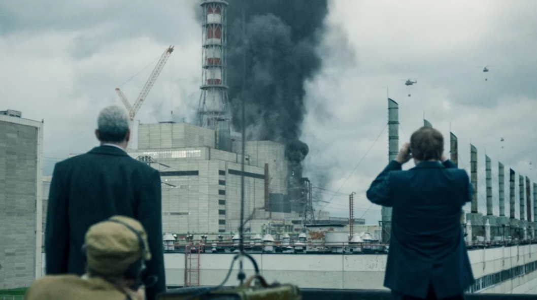 """Финальную композицию сериала """"Чернобыль"""" записал львовский хор"""