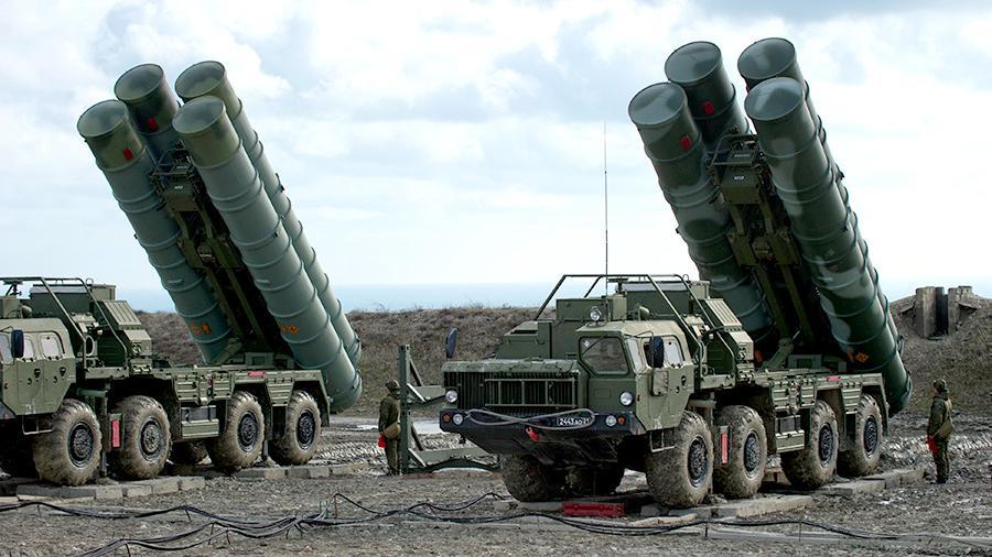 Турция не боится ультиматумов США по российским ЗРК С-400
