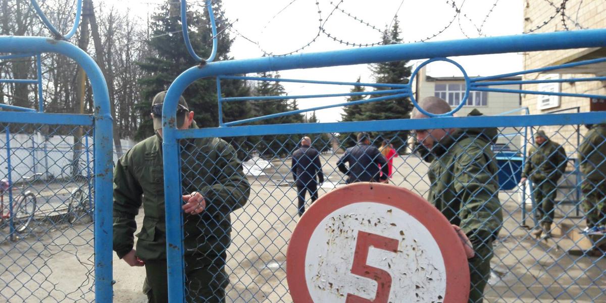 Чёрные регистраторы. Почему Украину охватила волна рейдерских атак