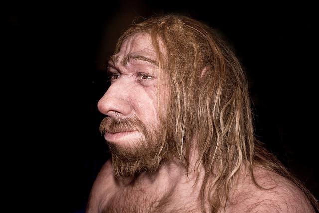 Ученые выяснили, для чего неандертальцам нужны были большие носы