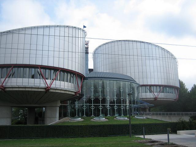 Суд остановил конкурс на должность судьи ЕСПЧ от Украины