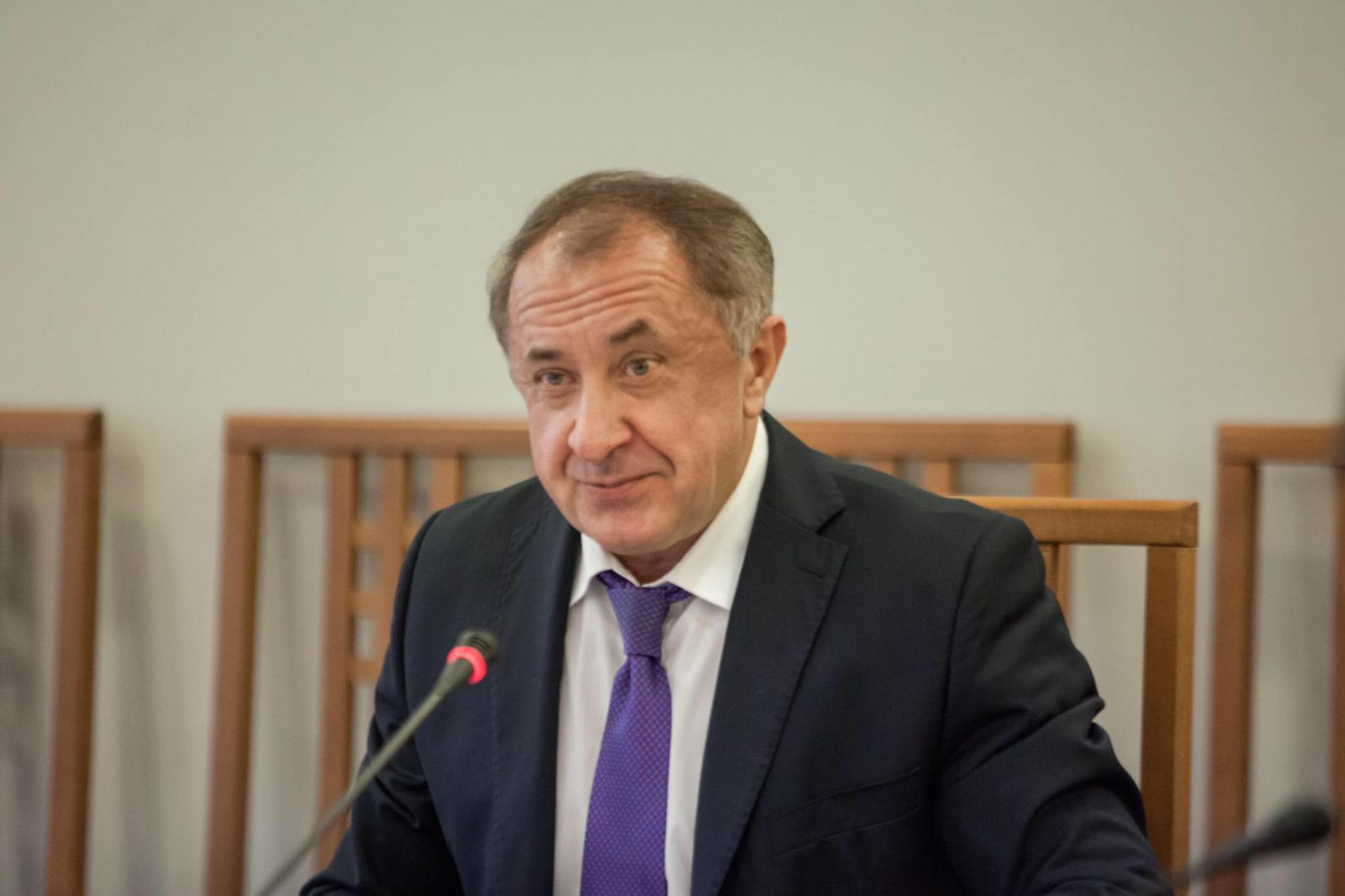 Данилишин заподозрил правление НБУ в торможении ускоренного развития стр...