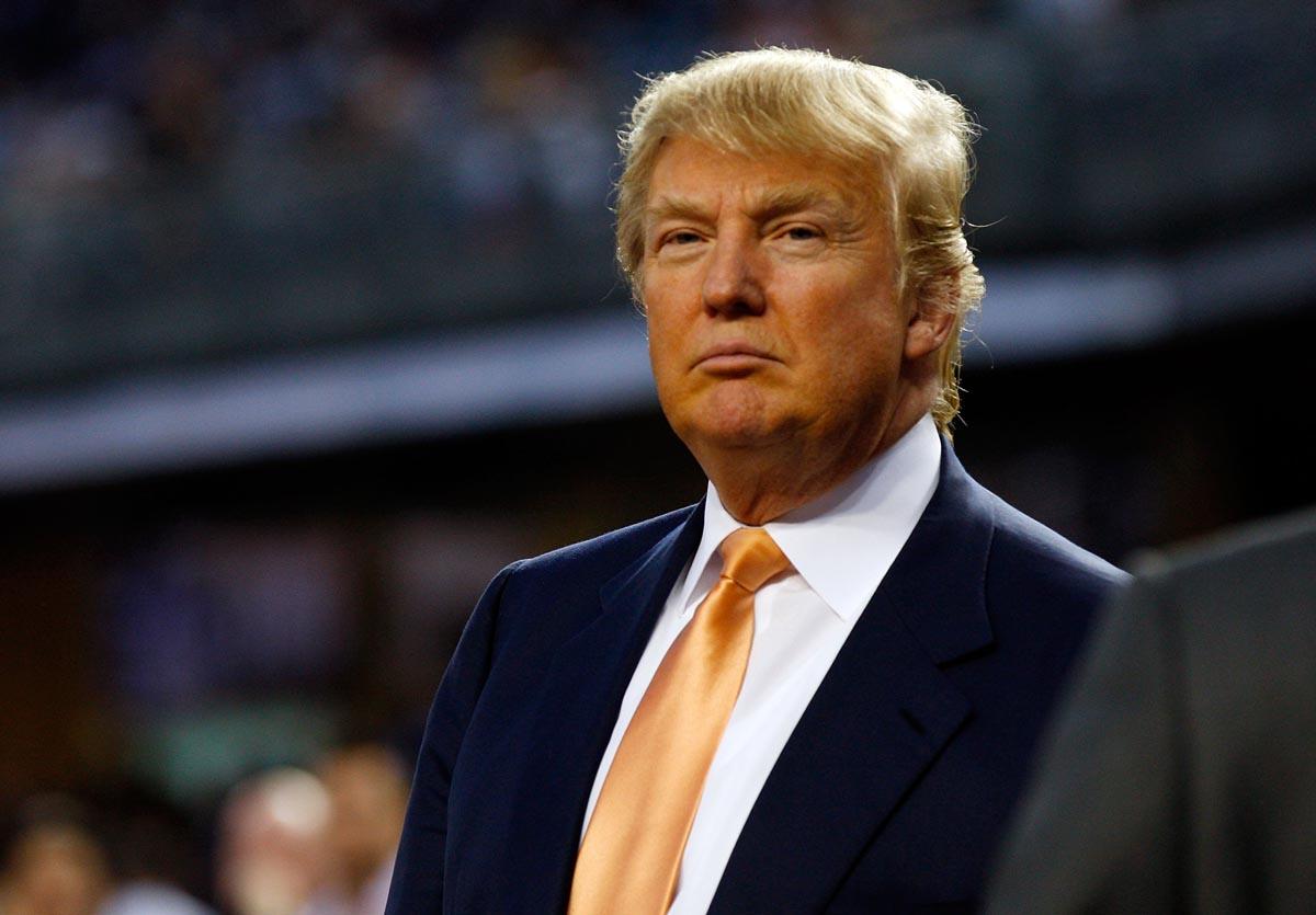 Секретная служба США вызвала Трампа из-за угроз в адрес Клинтон