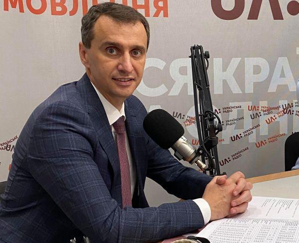 В Украине локдаун из-за коронавируса вводить не будут. Но штрафы за несо...