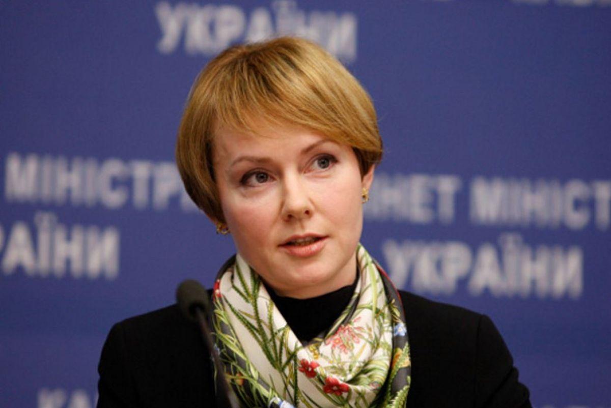 Северный поток-2 – обычная контрабанда, – замминистра иностранных дел Ук...