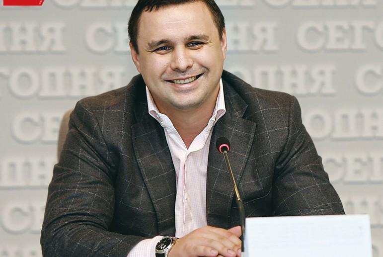За Микитася внесли залог в 80 млн грн, – СМИ