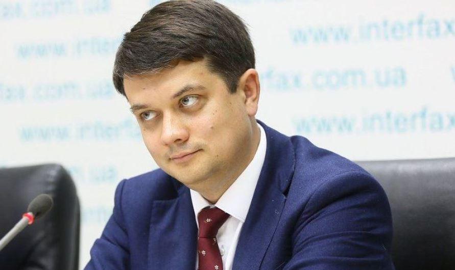 Зарплата в 40 тыс. грн для депутата в Киеве – это не очень много, – Разу...