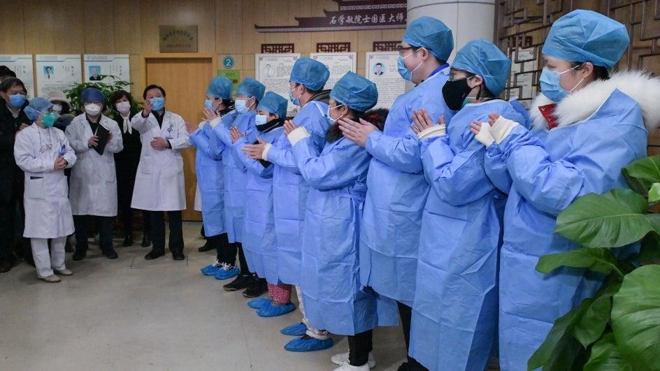 Статистика коронавируса в мире на 7 октября: переболевших уже больше 27...