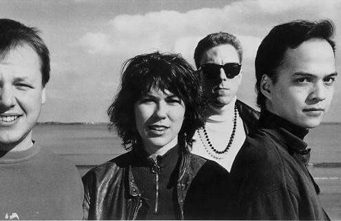 Pixies выпустили бесплатный мини-альбом