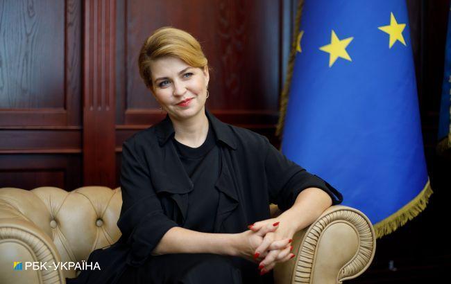 Ситуация на Донбассе не помешает Украине войти в НАТО,  – Стефанишина
