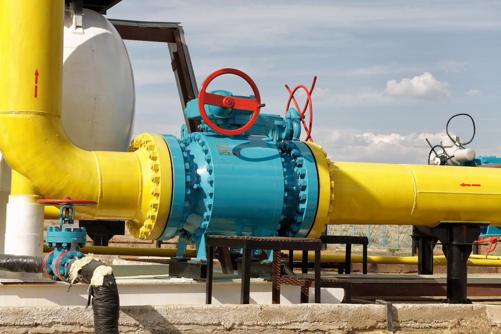 На новый отопительный сезон необходимо закачать 2–3 млрд кубометров газа...