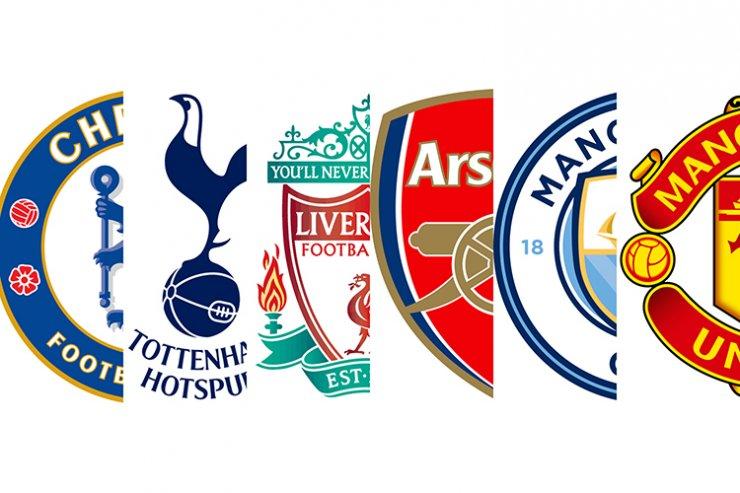 В Англии назвали символическую сборную сезона премьер-лиги