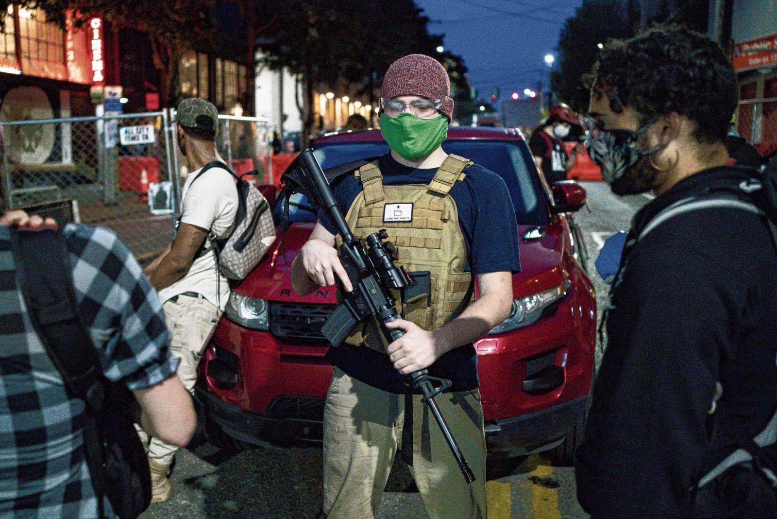 Изнасилования и убийства в Сиэтле: мэр города поставила ультиматум орган...