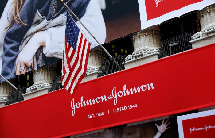 На $187,5 млн за асбест в детской присыпке оштрафовали Johnson & Johnson