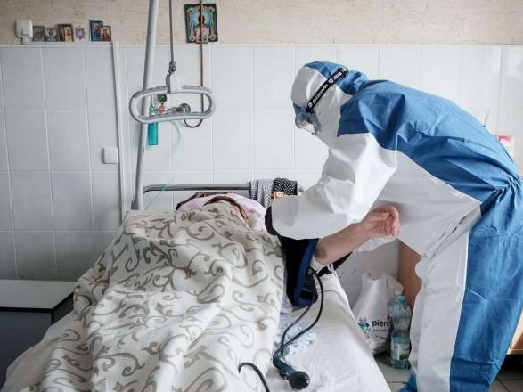 Статистика коронавируса в Украине на 14 июля: почти 55 тысяч инфицирован...