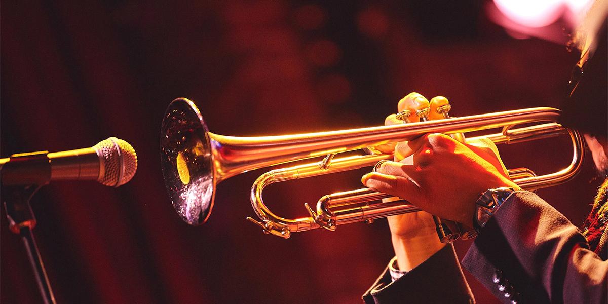 Джаз вокруг. Четыре главных гостя Leopolis Jazz Fest