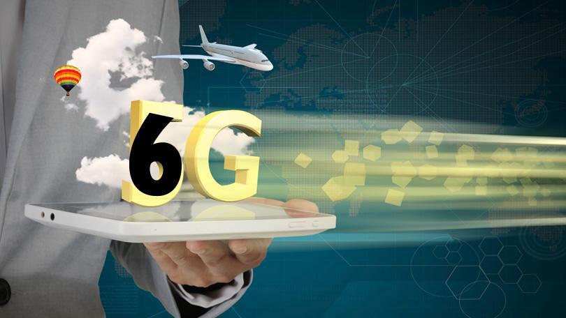 В Китае приступили к разработке 6G